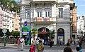 Karlovy Vary, infocentrum Lázeňská 1.jpg