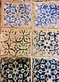 Kashgar-Mausolée d'Abakh Khoja 1996 revêtement céramique 4.jpg
