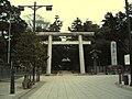 Kashimajingu torii.jpg