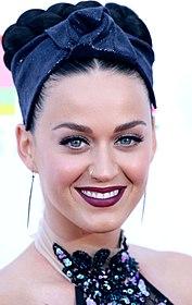 Katy Perry agli ARIA Music Awards nel novembre 2014