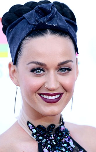 "Black Widow (song) - ""Black Widow"" was initially written by Katy Perry (pictured) for her fourth album Prism, but gave it to Azalea after it was completed."