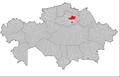 Kazakhstan Akkol District.png