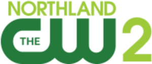 The CW Plus - Logo for KDLH in Duluth, Minnesota. Similar logos are used by most CW Plus stations as well as some conventional CW affiliates.
