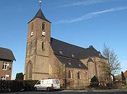 Keeken, katholieke kerk foto4 2011-02-09 15.23