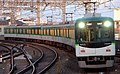 Keihan 9000 Series Rapid Limited Express.jpg