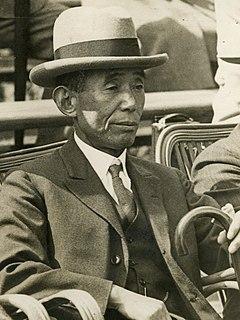 Kenkichi Yoshizawa Japanese diplomat