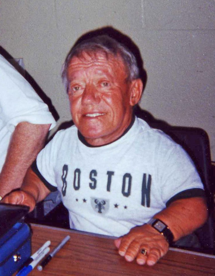 Kenny Baker convention