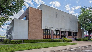 Kent County, Texas U.S. county in Texas