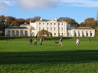 Highgate - Kenwood House