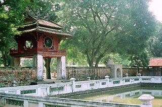 Đống Đa District Urban district in Red River Delta, Vietnam