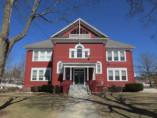 homes for sale in hudson nh