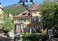 Kindergarten in der Martin-Knoller-Straße in Gries Bozen Südtirol.JPG