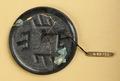 Kinesisk bronsspegel - Hallwylska museet - 98746.tif