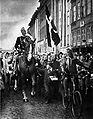 King Christian X in Copenhagen 1940.jpg