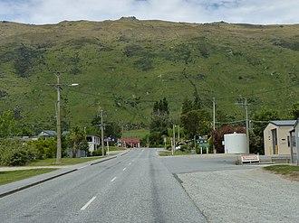 Kingston, New Zealand - Kingston, New Zealand