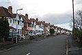 Kinross Road, New Cubbington - geograph.org.uk - 1553266.jpg