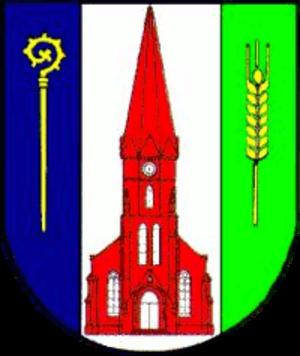Kirchgellersen - Image: Kirchgellersen Wappen