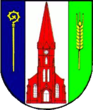 Coat of arms of Kirchgellersen