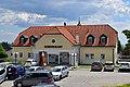 Kirchschlag - Gemeindeamt und Musikheim - 2.jpg