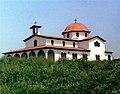 Kisha Fjetja e Hyjlindëses Mari, Sheqishtë, Fier.jpg