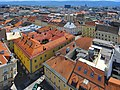 Klagenfurt Innere Stadt Alter Platz 1 Altes Rathaus 14072009 12.jpg