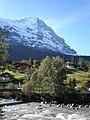 Kleine Scheidegg Eiger Nordwand (5057049189).jpg
