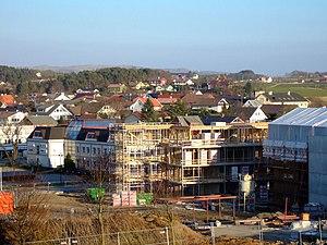 Klepp - View of Kleppe