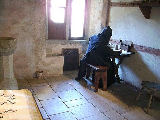 Kloster Sankt Georgen in Stein am Rhein 0085