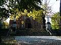 Kościół św. Elżbiety Węgierskiej Szczakowa 36.JPG