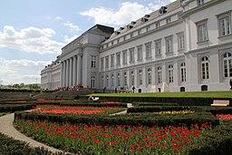 Koblenz im Buga-Jahr 2011 - Kurfürstliches Schloss 09