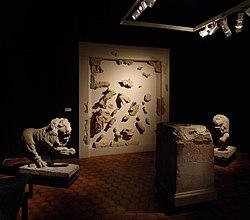 Koenigshoffen Mithraeum.jpg
