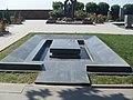 Komitas Pantheon, Yerevan, Aram Khachaturyan Grave 03.JPG