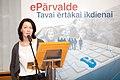 """Konference """"Valsts pārvaldes digitālā e-Revolūcija risinājumi jauniem valsts pārvaldes e-pakalpojumiem un e-komunikācijai"""" (8147334839).jpg"""