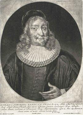 Conrad Tiburtius Rango