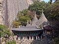 Korea-Jinan-Tapsa and Stone Pagodas 3713-07.jpg