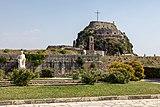Korfu (GR), Korfu, Alte Festung -- 2018 -- 1139.jpg
