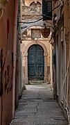 Korfu (GR), Korfu, Altstadt, Agii Apostoli -- 2018 -- 1342.jpg