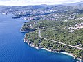 Kostrena Rijeka beaches.jpg