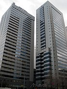 Kougakuin univ stec building
