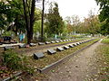 Kovel Volynska-brotherly graves of soviet warriors-1.jpg