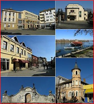 Dubica, Bosnia-Herzegovina - Highlights of Kozarska Dubica