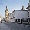 Krakow, klasztor klarysek.jpg