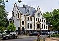 Krefeld, Husarenkaserne, Offizierskasino, 2018-07 CN-03.jpg