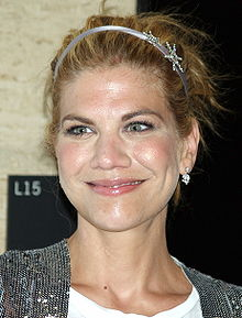 Kristen Johnston 3 PETA Shankbone 2008.jpg