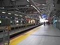 Kuala Lumpur Sentral station (Kelana Jaya Line), Kuala Lumpur.jpg