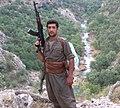 Kurdish PKK Guerilla (11517147416).jpg