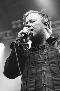 Kurt Nilsen live at Ravnefest 2013.jpg