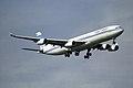 Kuwait Airways Airbus A340-313 9K-ANA (28566255472).jpg