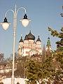 Kyiv Feofania park - Lamp.jpg