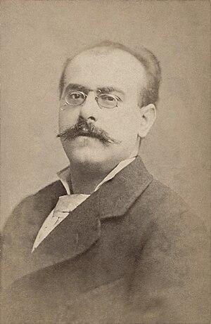 Taxil, Léo (1854-1907)